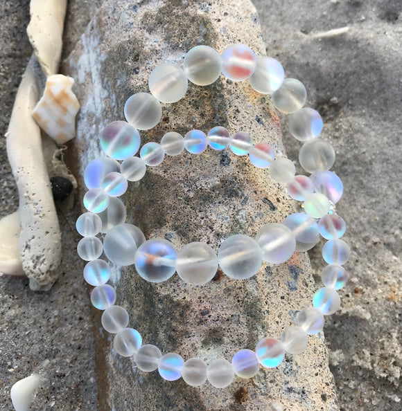 Mermaid bead Bracelets