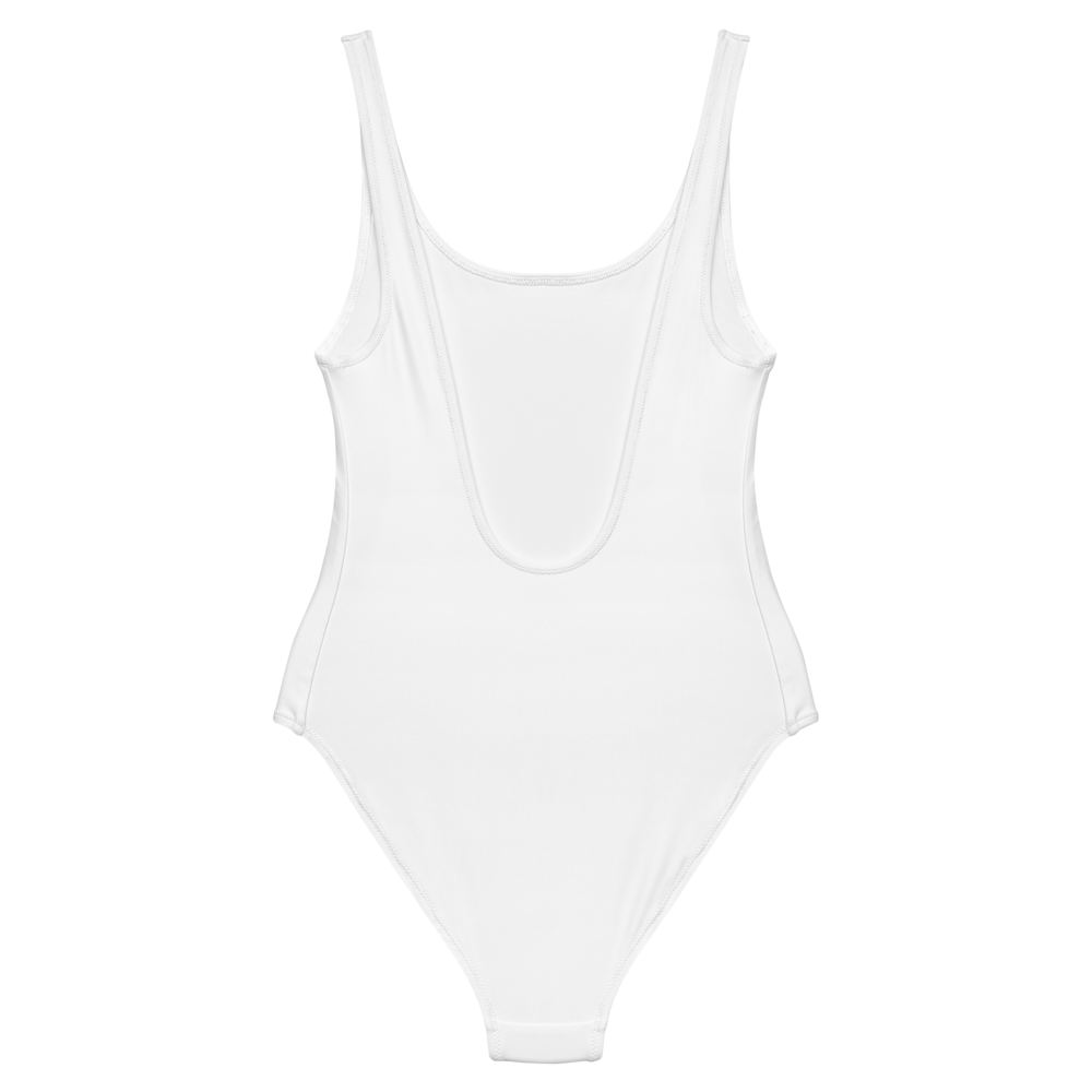 White CaribBaby Swimsuit