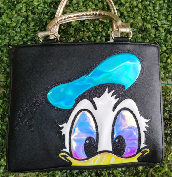 DONALD DUCK HANDBAG