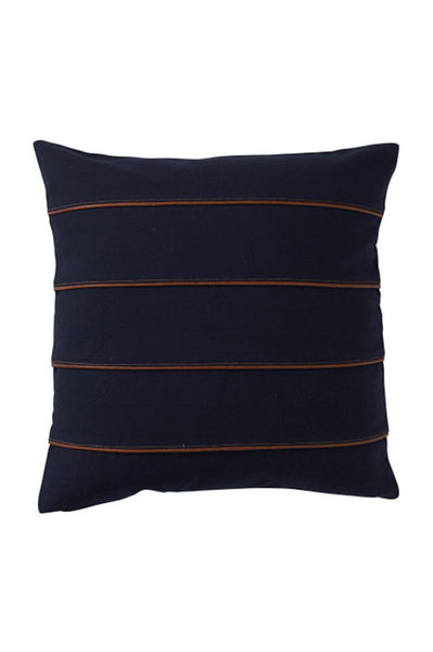 Benjamin Leather Display Cushion