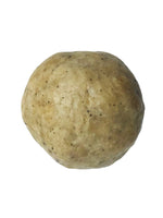 Coffee Scrub Hand Rolled Soap Ball