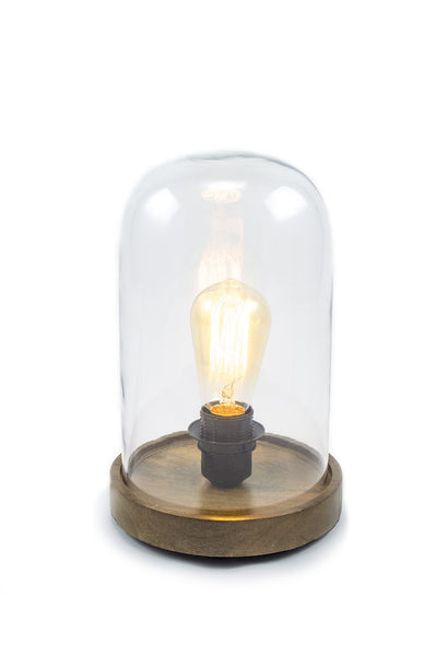 Edison Dome Lamp