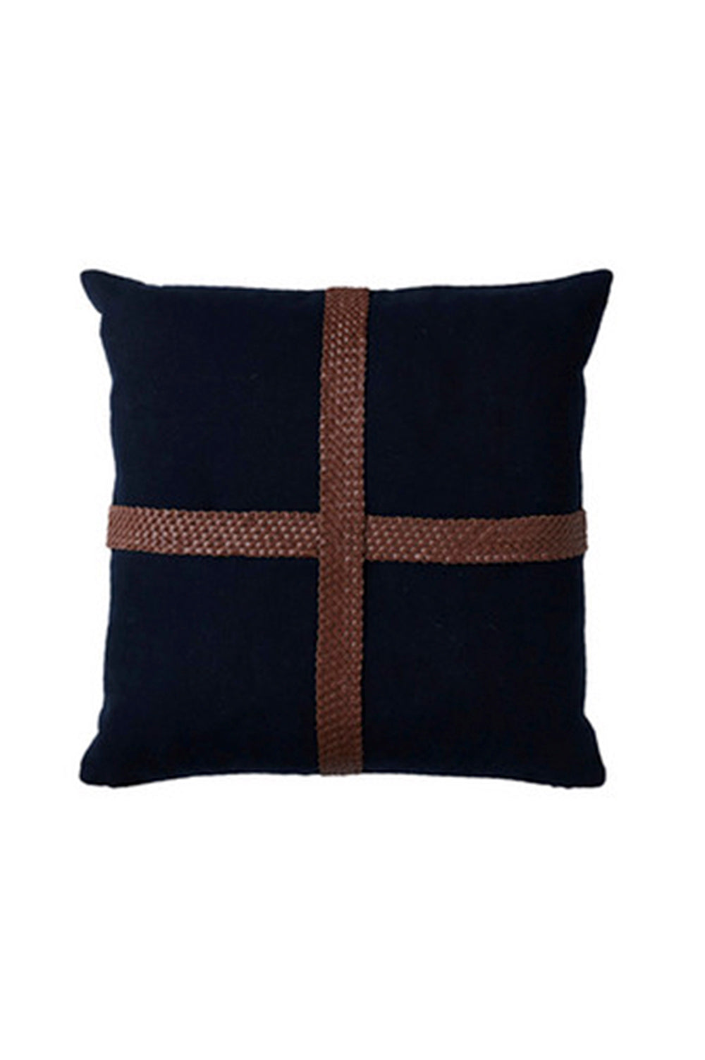 Kent Leather Display Cushion