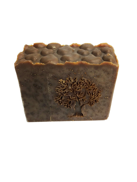 Mud Artisan Soap
