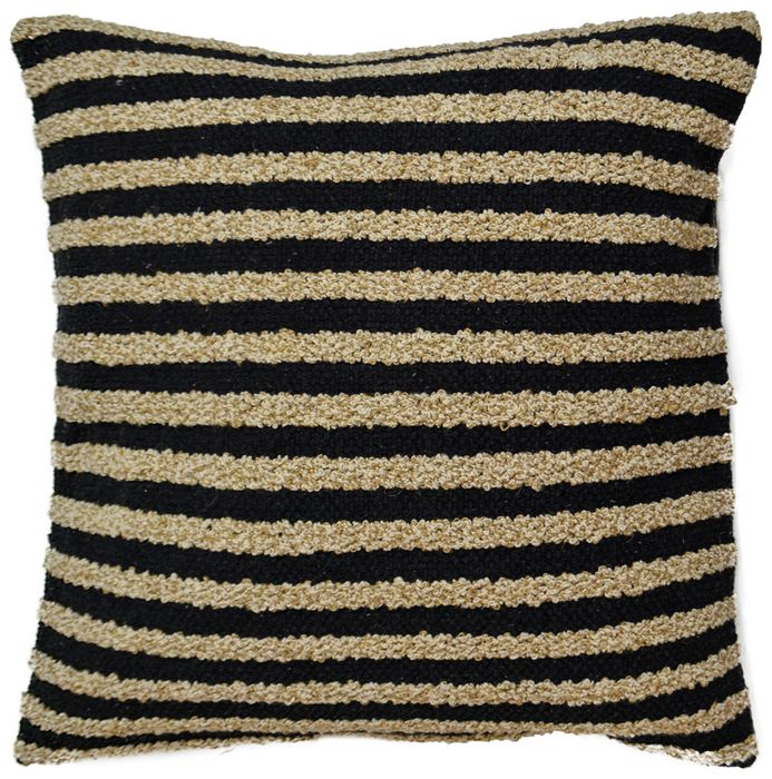 Bengal Stripe Floor Cushion