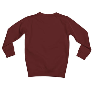 Fox Elf Kids Retail Sweatshirt