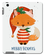 Load image into Gallery viewer, Fox Elf Tablet Cases