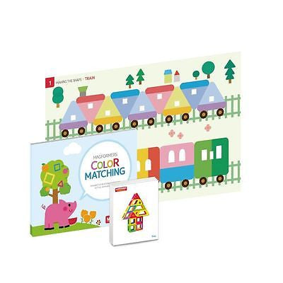 Magformers Best Starter Set Ideas for Toddlers