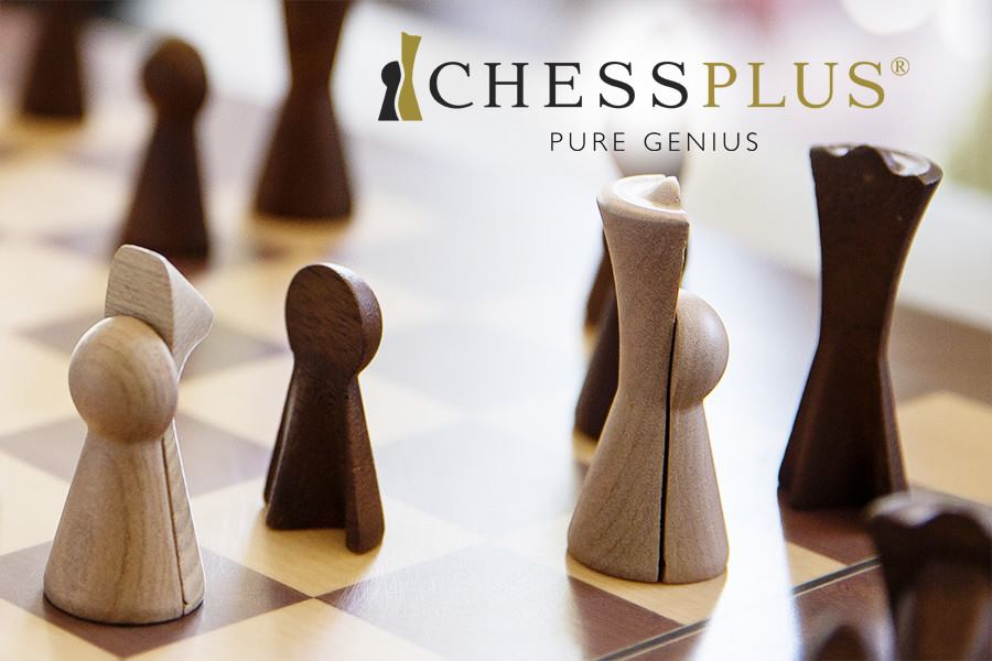 Chess Plus: Pure Genius