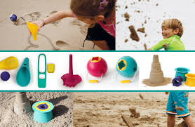 Quut Beach Toys - Creativity outdoors!