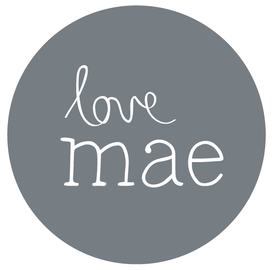 Love Mae Dinner sets: Great for little ones, even better for the Environment
