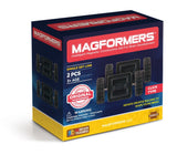 Magformers Wheels Set - Flying Fox Shop Brisbane