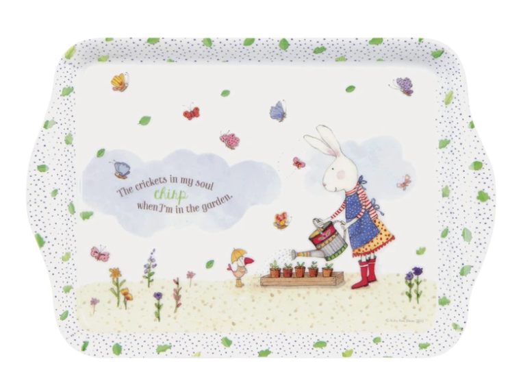 Ruby Red Shoes Scatter Tray - Crickets - STEAM Kids Brisbane