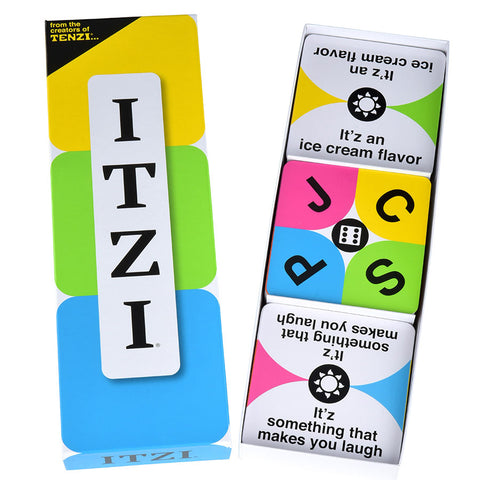 Itzi Game - STEAM Kids Brisbane