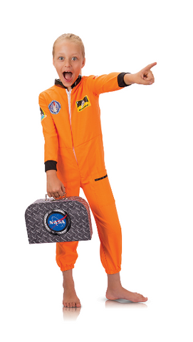 Quack NASA Dress up Kit - STEAM Kids Brisbane