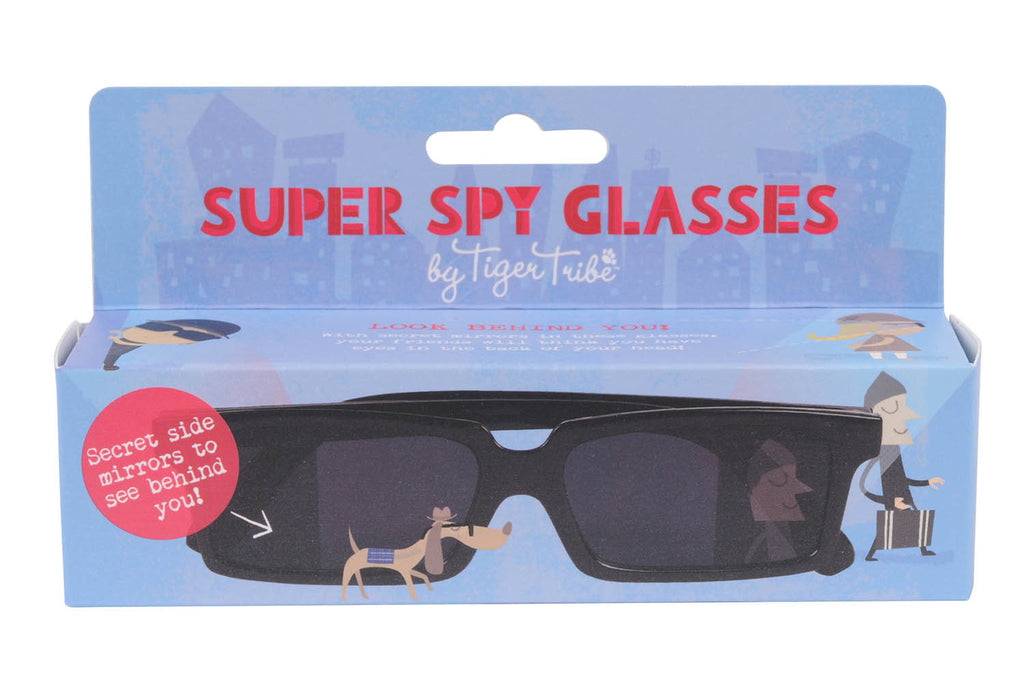 Tiger Tribe Super Spy Glasses - STEAM Kids Brisbane