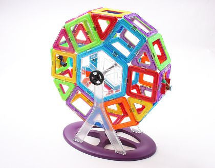 Magformers Carnival Set - STEAM Kids Brisbane