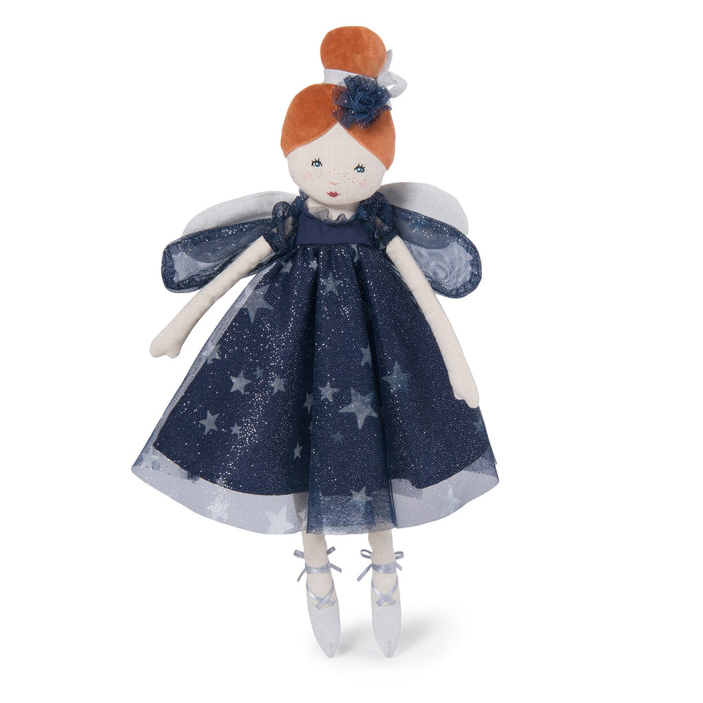 Moulin Roty Celest Fairy Soft Doll | Il etait une fois Celeste fairy - STEAM Kids