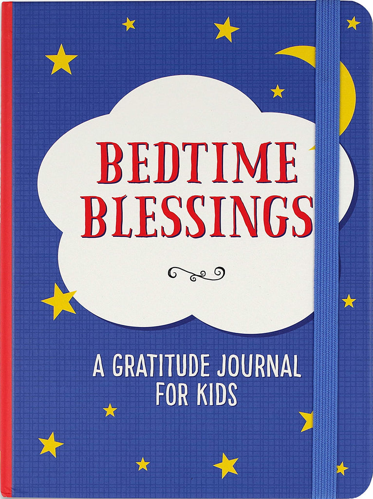 Bedtime Blessings: A Gratitude Journal for Kids - STEAM Kids Brisbane
