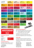 Amsterdam Acrylic Ink 30ml
