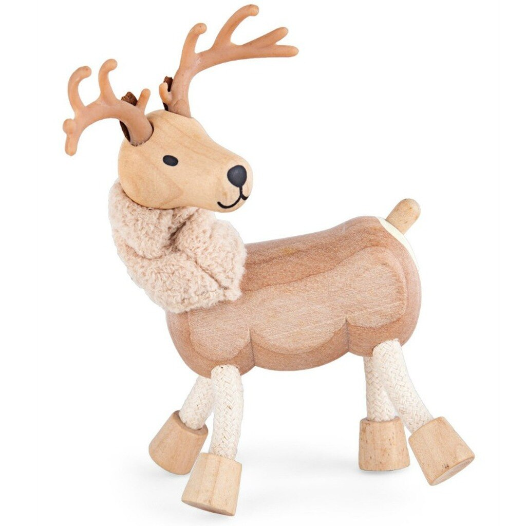 Anamalz Reindeer - STEAM Kids Brisbane