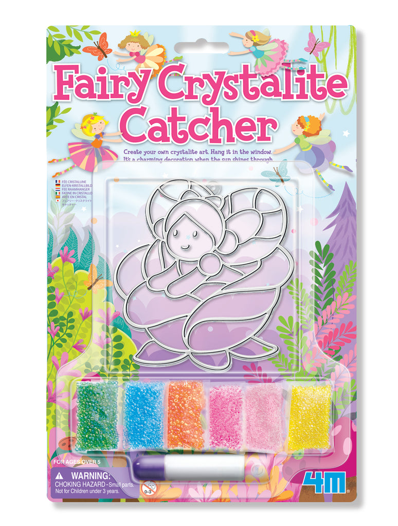 Fairy Crystalite Catcher - STEAM Kids