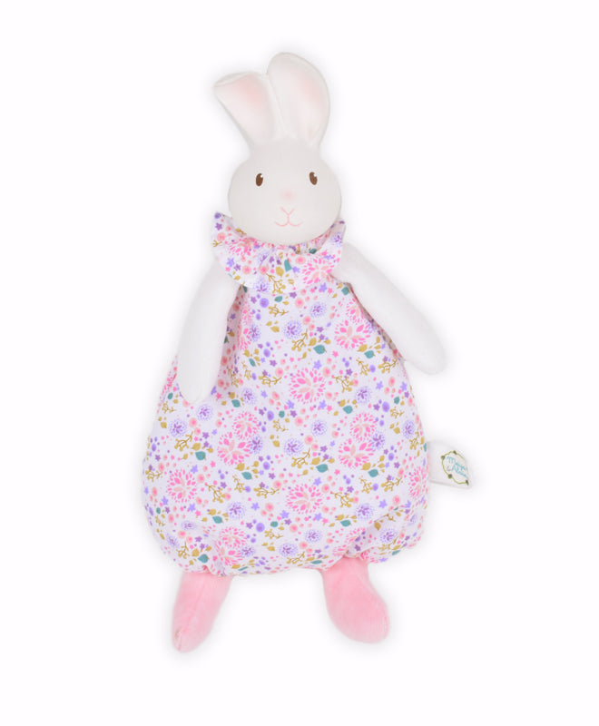 Havah the Bunny Flat Toy [Meiya & Alvin Collection] - STEAM Kids