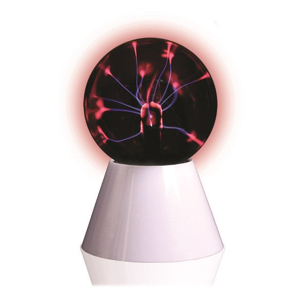 USB 7cm Plasma Ball by Heebie Jeebies - STEAM Kids Brisbane