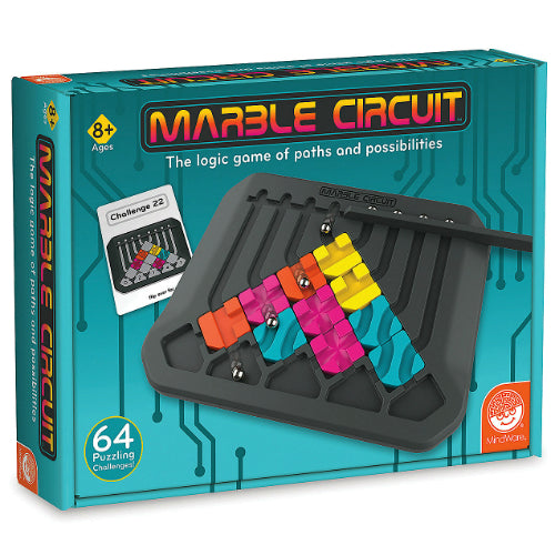 Marble Circuit - STEAM Kids Brisbane