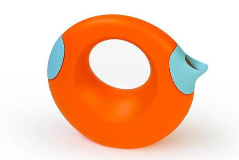 Cana by Quut 0.5ltr Orange / Vintage Blue Spout - STEAM Kids Brisbane
