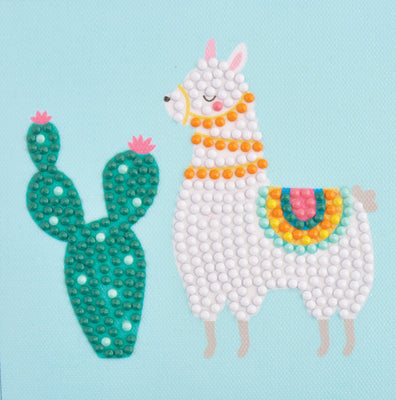Kaiser Sparkle Kids Kit - Llama - STEAM Kids Brisbane