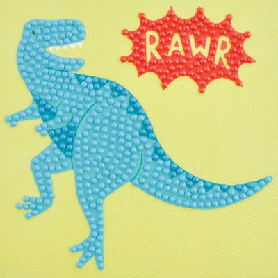 Kaiser Sparkle Kids Kit - Dinosaur - STEAM Kids Brisbane