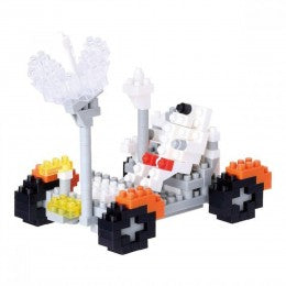 Lunar Rover Nanoblock NBH085 - STEAM Kids Brisbane