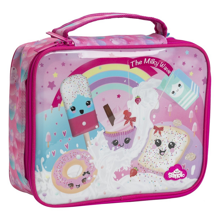 Spencil Lunch Box - Candyland - STEAM Kids Brisbane