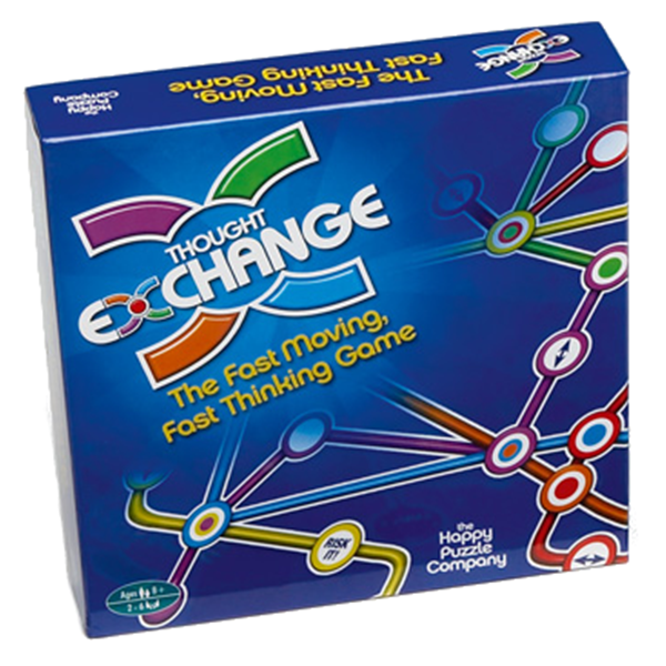 Thought Exchange Game - STEAM Kids