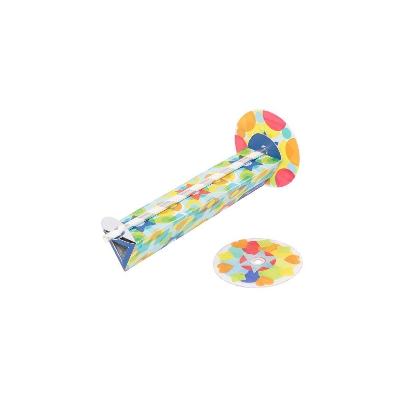 Tiger Tribe Kaleidoscope Kit - STEAM Kids