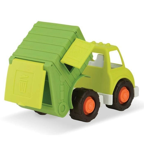 Battat Wonder Wheels Recycling Truck - STEAM Kids Brisbane