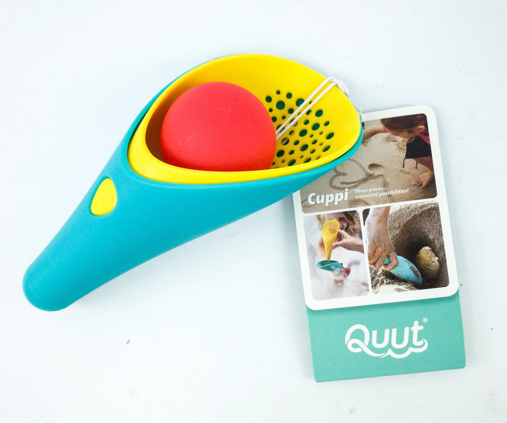 Quut Cuppi - STEAM Kids Brisbane
