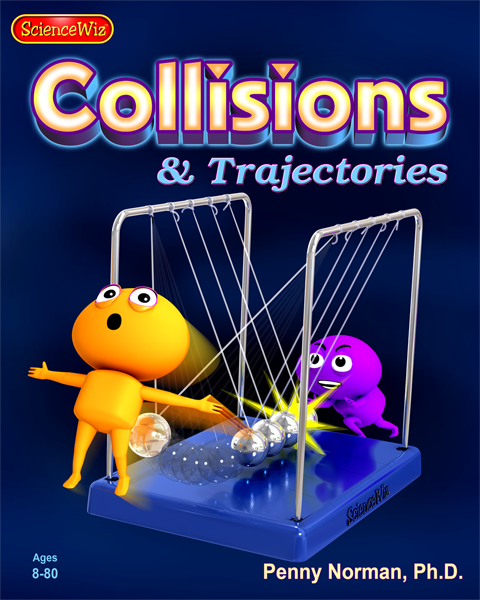 Science Wiz | Collisions & Trajectories - STEAM Kids Brisbane