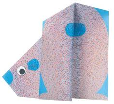 Djeco Origami Polar Animals - STEAM Kids Brisbane