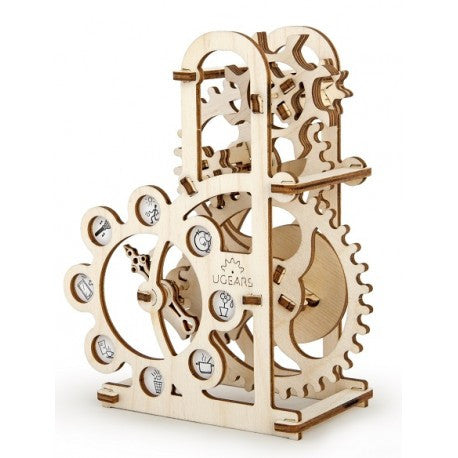 UGEARS Dynamometer - STEAM Kids Brisbane