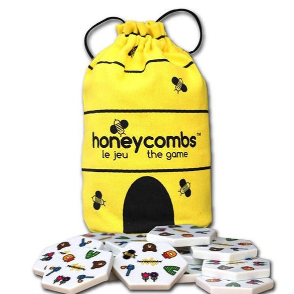 Honeycombs Game - STEAM Kids Brisbane
