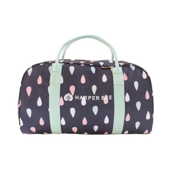 Harper Bee Weekend Duffel - Beastie - STEAM Kids Brisbane