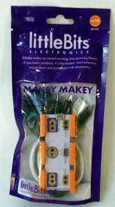 littleBits Makey Makey Module - STEAM Kids Brisbane