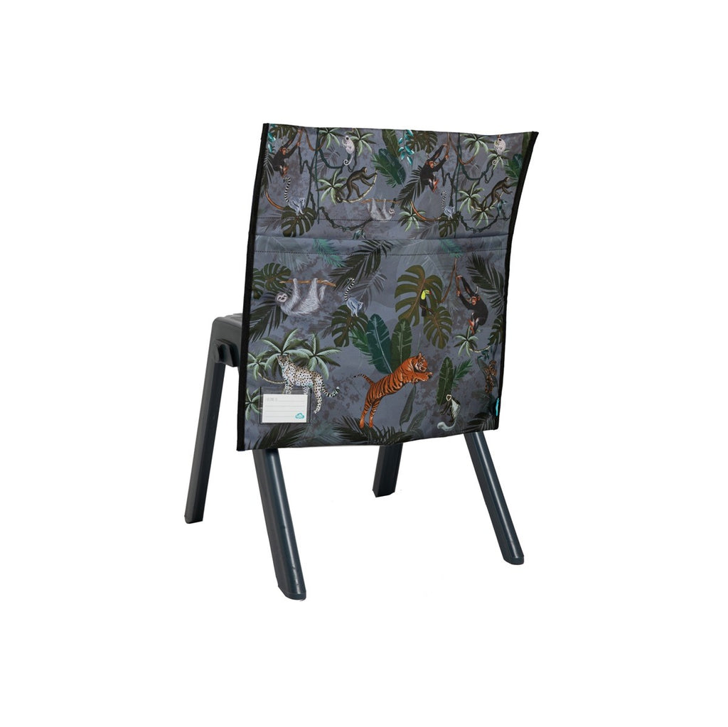 Spencil Chair Bag - Jungle Mayhem - STEAM Kids Brisbane