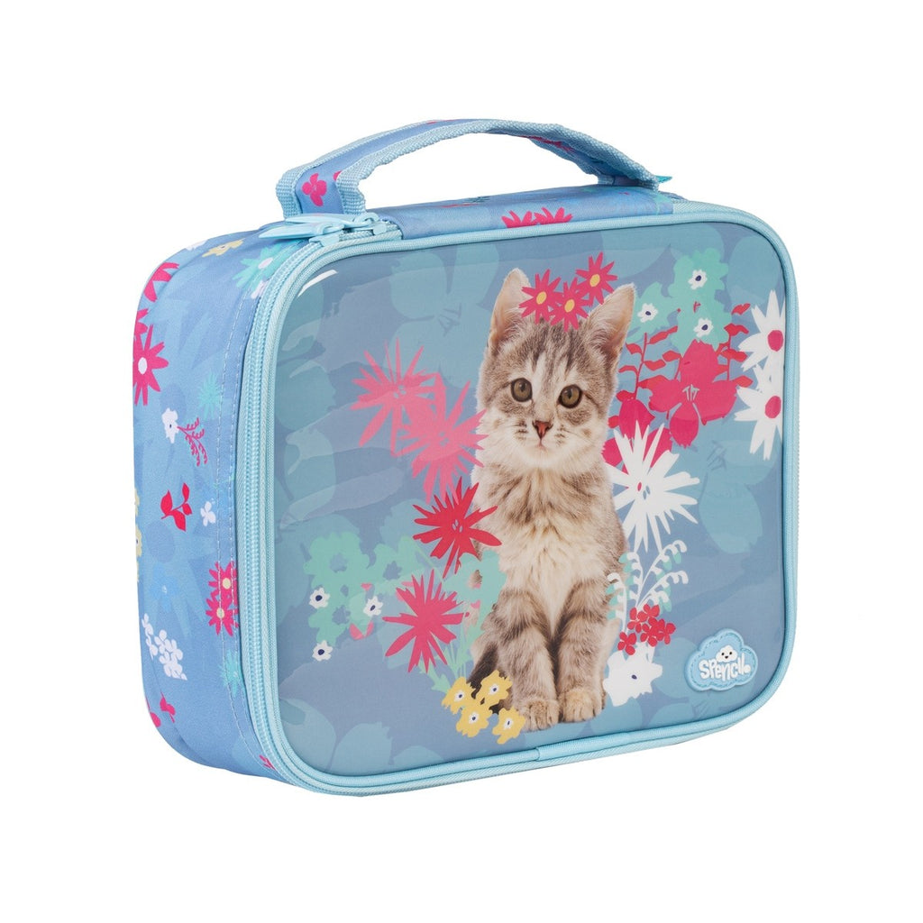 Spencil Lunch Box - Miss Meow - STEAM Kids Brisbane
