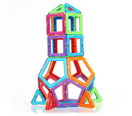 Magformers 62 Piece Set - Flying Fox Shop Brisbane