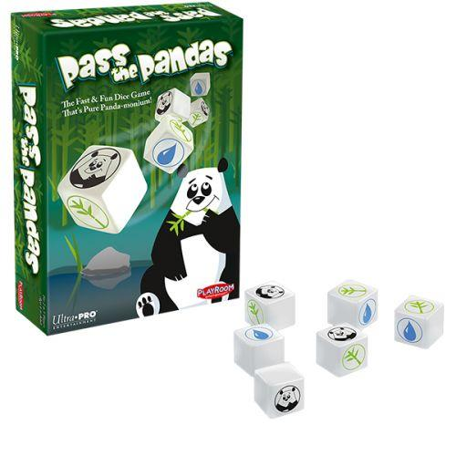 Pass the Pandas Game - STEAM Kids Brisbane