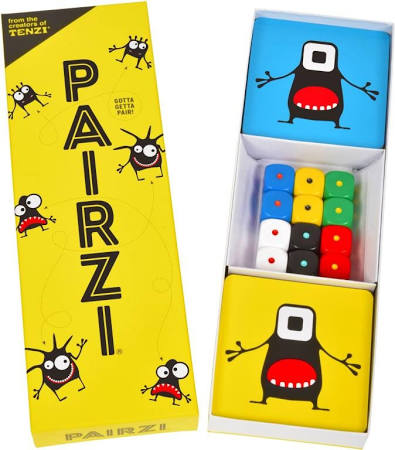 Pairzi Game - STEAM Kids Brisbane