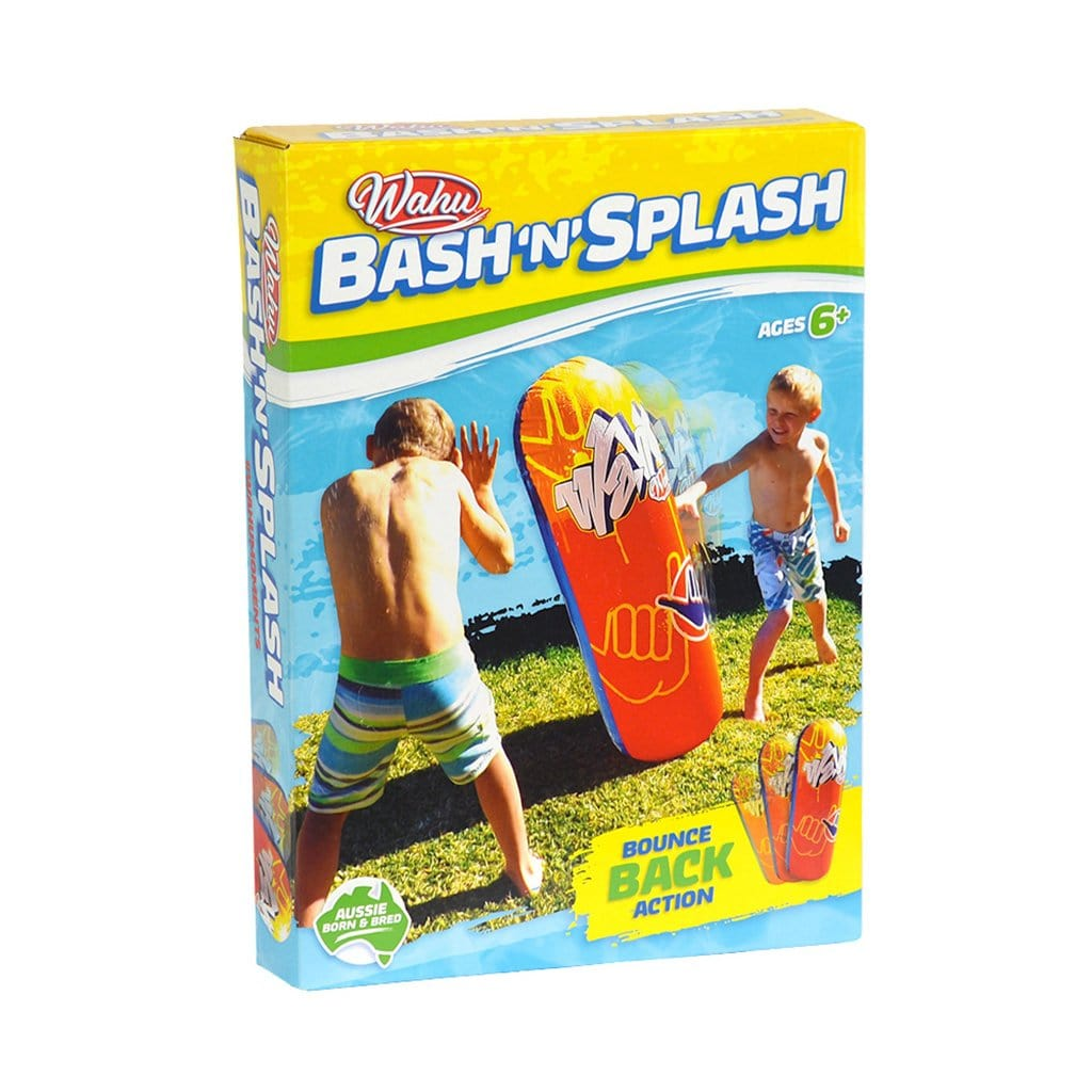 Wahu Bash 'N Splash
